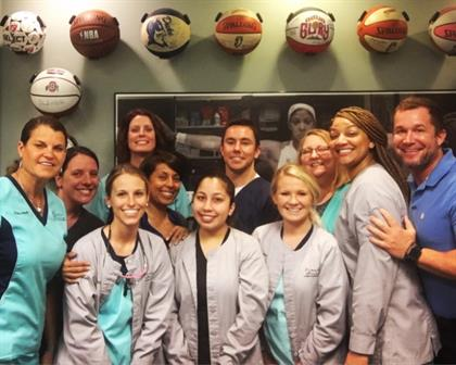 Kimche & Presley Cosmetic & Sports Dentistry - Dentist in