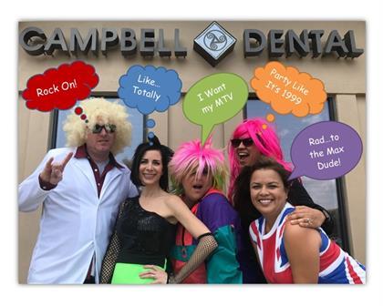 Campbell Dental - Dentist in Cedar Park, TX - 78613 - 512-259-9400